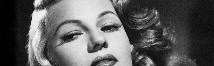 Rita Hayworth: 100 años del nacimiento de la Diosa del guante.