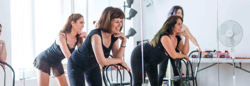 Beneficios del baile (y del Burlesque)